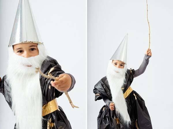 disfraz-casero-para-ninos-mago-merlin