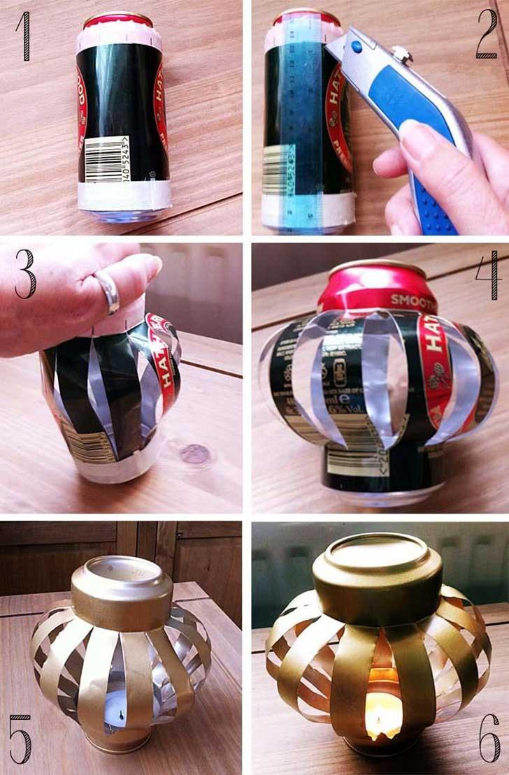 adorno-navidad-con-latas-recicladas