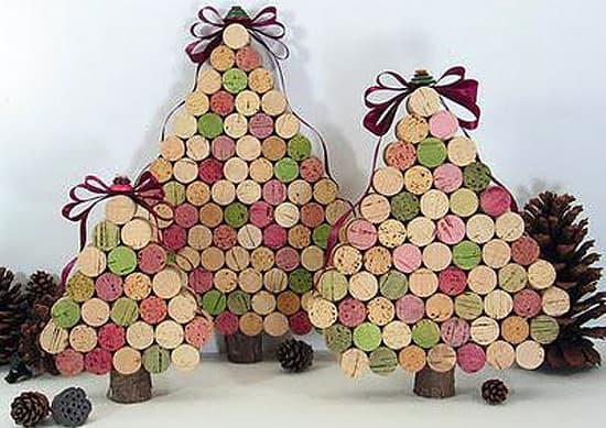 navidad-manualidades-tapones-corcho-arbol21